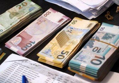 Ассоциация спортивных журналистов Азербайджана оштрафована на крупную сумму