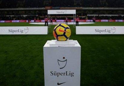 Türkiyə Superliqasında inqilab: Yeni mövsümdə 21 klub olacaq