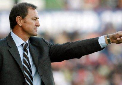 Ла Лига поздравила новоиспеченного наставника сборной Азербайджана (ФОТО)