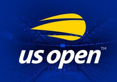US Open: Cokoviç iştirakçılar siyahısında, Nadal və Vavrinka olmayacaq