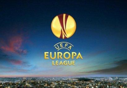 Avropa Liqası: 1/4 finalda görüşəcək cütlüklər