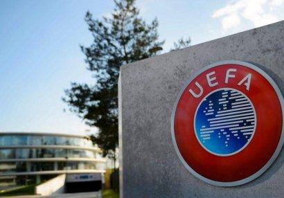 UEFA Azərbaycan klublarına vəsait ayıracaq