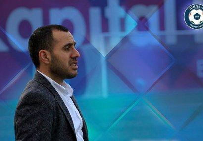Ayxan Abbasov: