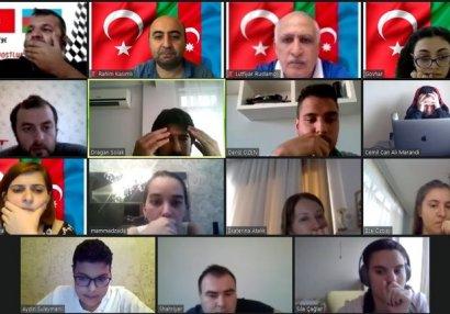 Millimiz Türkiyəni məğlub etdi