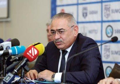 Alternativsiz Ramin Musayev