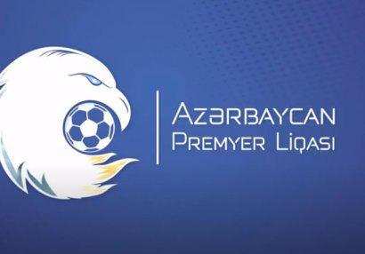 Azərbaycan Premyer Liqasının yeni loqosu təqdim edildi - VİDEO