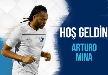 Türk klubundan yeni transfer