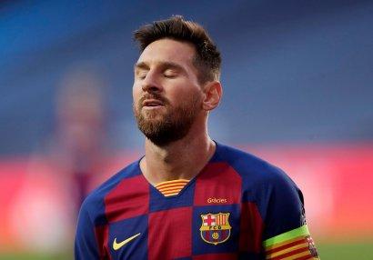 """Ferdinand Messinin gələcəyi haqda: """"Onun gözləməyə vaxtı varmı?"""""""