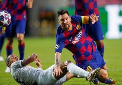 Игроки «Барселоны» выдвинули требования руководству клуба