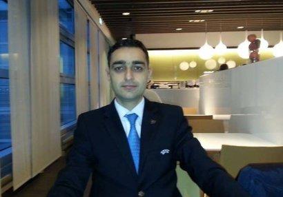 Azərbaycanlı FİFA hakimi karyerasını bitirdi