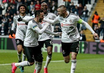 """""""Beşiktaş""""ın yeni formaları"""