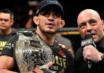 Глава UFC подтвердил возвращение Тони Фергюсона