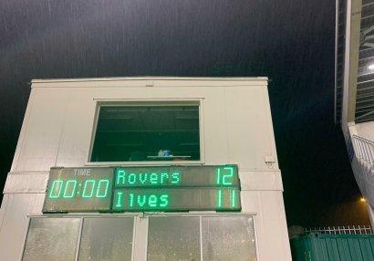 Avrokuboklarda rekord: Bir oyunda 27 penalti