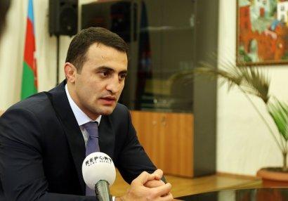 Fərid Mansurov: