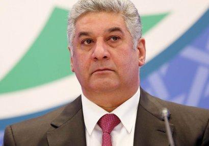 Azərbaycan İdman Könüllülərinin I Forumu keçirilib