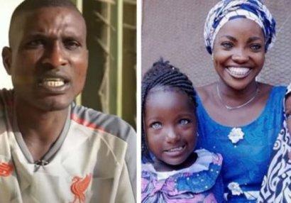 Futbolçu həyat yoldaşını və uşaqlarını evdən qovdu - Şok səbəb