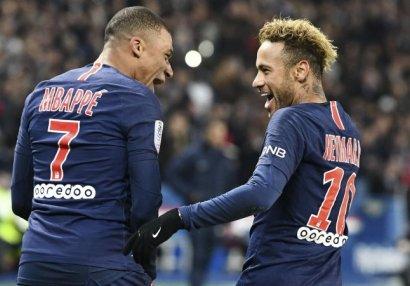 Леонардо: «В ПСЖ сразу 2 лучших игрока мира после Месси и Роналду»