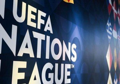 UEFA Millətlər Liqası: İtaliya Niderlanda qarşı
