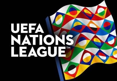 Millətlər Liqası: Xorvatiya 4, İslandiya 5 qol buraxıb uduzdu