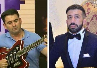 Öldürülən musiqiçi məhşur dünya çempionumuzun əmisi imiş - FOTO