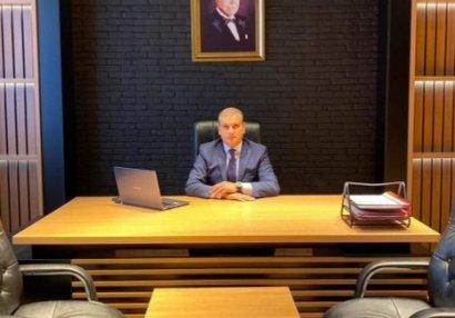 İdman federasiyasında yeni prezident təyinatı