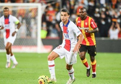 Neymar və Mbappesiz PSJ yenilgi ilə başladı