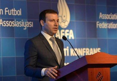 Elxan Məmmədovdan