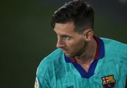 Месси может пропустить стартовые матчи Ла Лиги