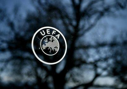 UEFA reytinqində yenə gerilədik