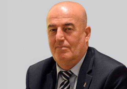 Asim Xudiyev Avroliqa matçına təyinat aldı