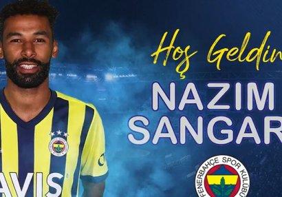 """""""Fənərbaxça""""dan daha bir transfer - RƏSMİ"""