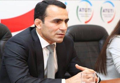 Намиг Абдуллаев стал главным тренером сборной Азербайджана