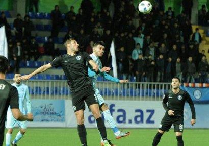 İki klub rəsmən Azərbaycan çempionatından imtina etdi