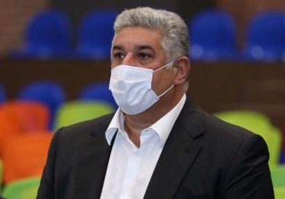 Azərbaycandakı yarışlara azarkeşlər nə vaxt buraxılacaq?