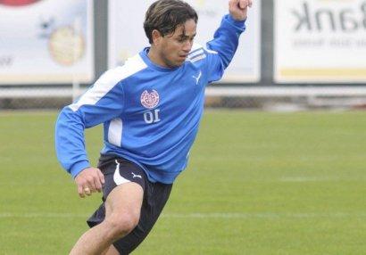 Azərbaycan Kubokunun qalibi 39 yaşında futbola qayıtdı