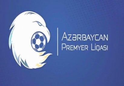 Azərbaycan Premyer Lİqasında hakim təyinatları açıqlandı