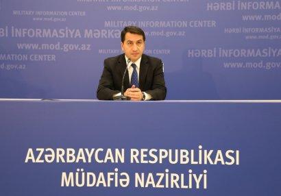 Azərbaycan ərazisində hərbi vəziyyət tətbiq olunur
