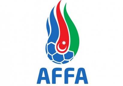 AFFA İcraiyyə Komitəsinin üzvü