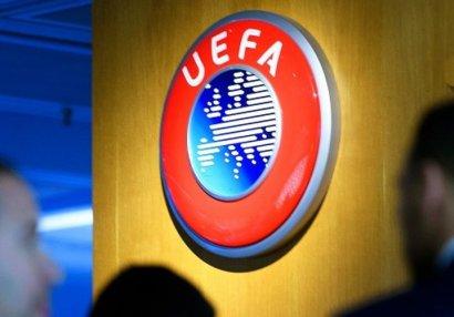UEFA-dan AFFA-nın müraciəti əsasında