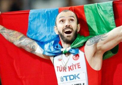Ramil Quliyev: