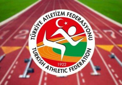 Türkiyənin Atletika Federasiyasından Azərbaycana dəstək