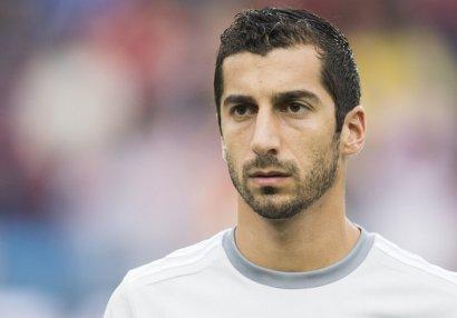 UEFA Mxitaryanın bacısını tənbeh etdi - AFFA-nın müraciətindən sonra...