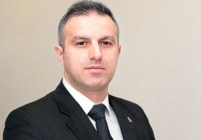 Координатор АФФА назначен на матч Лиги Европы