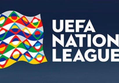 Сборная Азербайджана по футболу выйдет на матч с Кипром в траурных повязках