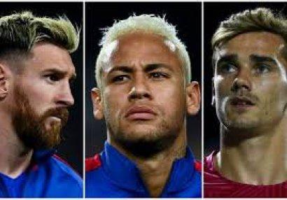 Messi və Neymar nə qədər ucuzlaşıb? - SON SİYAHI