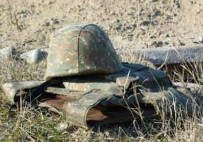 Ликвидирован командир воинской части армянских вооруженных сил (ФОТО)