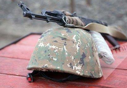 İki mühüm erməni zabiti məhv edildi: Düşmən mövqelərini qoyub qaçır