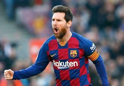 Messi üçün şok təklif - Cəmi 15 milyon...