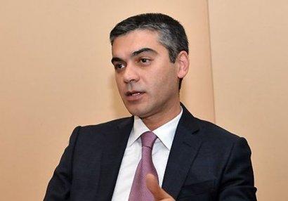 """Neftçi""nin sabiq prezidenti Avropa Liqasına təyinat aldı"