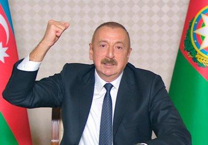 Azərbaycan Ordusu bu kəndləri işğaldan azad etdi